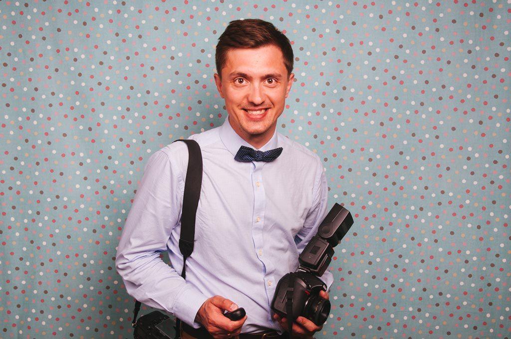 Michał Ufniak fotograf ślubny