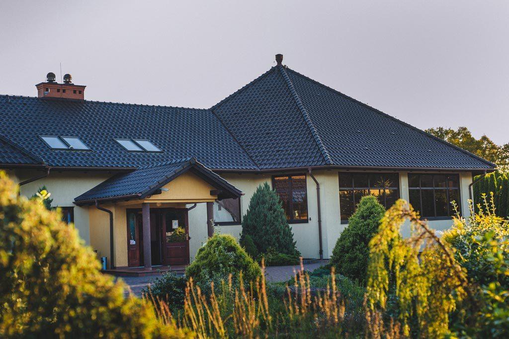 Hotel Diadem Jerzmionki