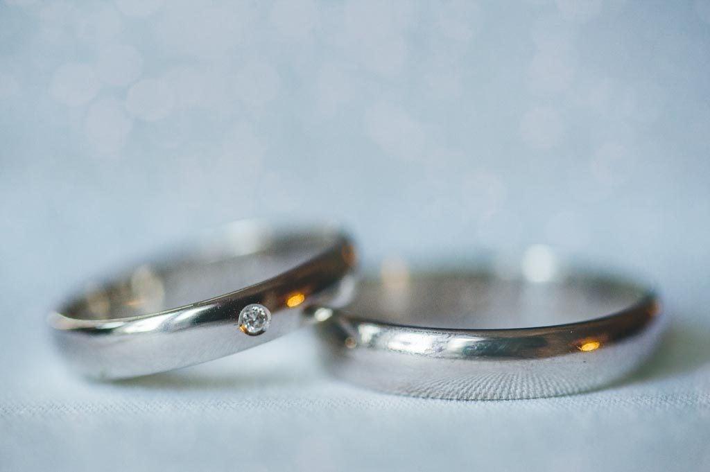 Obrączki ślubne Chojnice