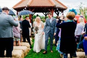 Ślub w Anglii - Lauren i Nathaniel