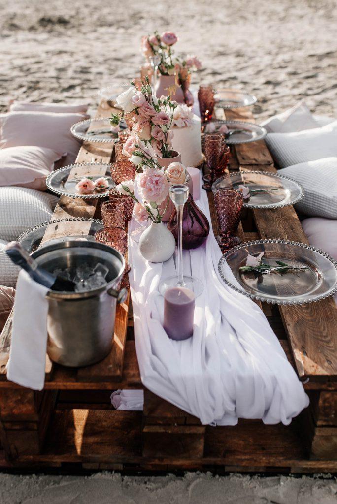 Ślub nad morzem Trójmiasto