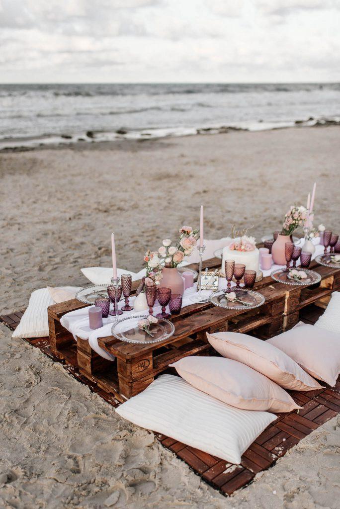 Ślub nad morzem Gdańsk
