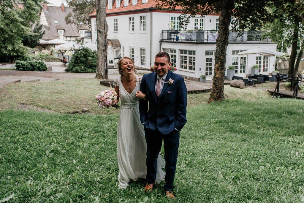 Dwór Oliwski wesele i ślub w plenerze