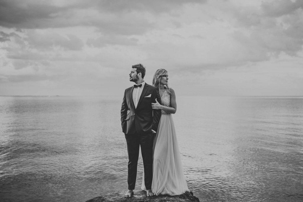Ślubna sesja w Trójmieście