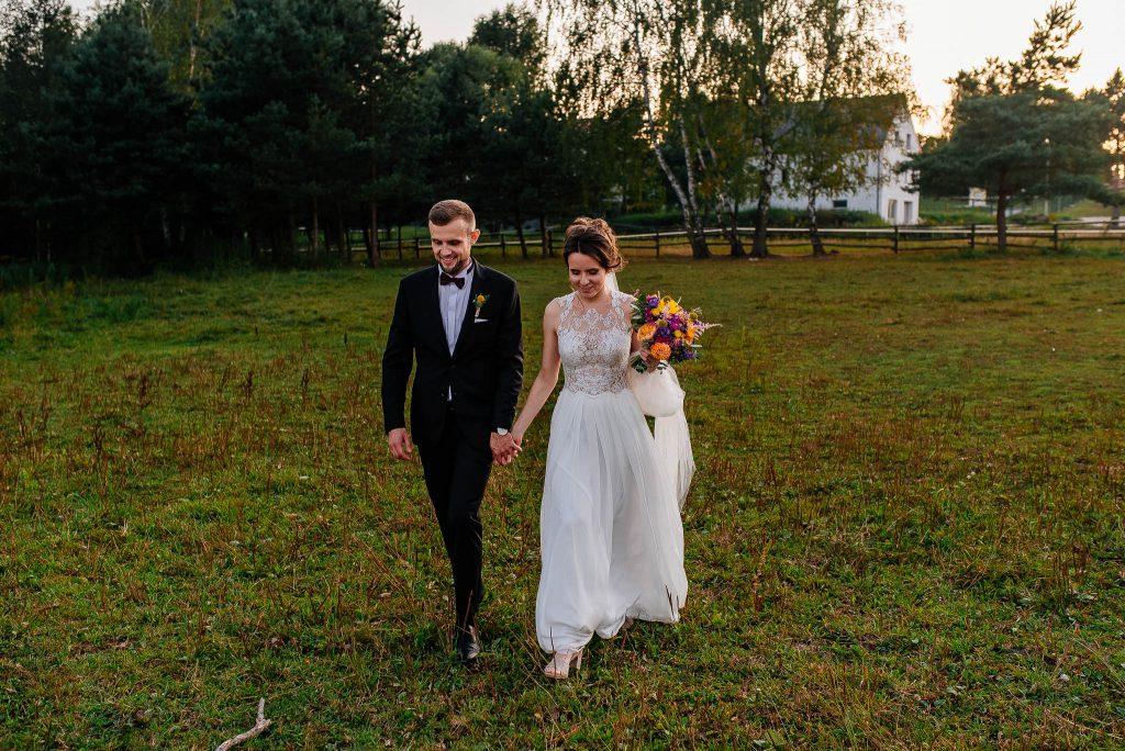 Wesele w Karczma Swojak Otomin - Klaudia i Dawid