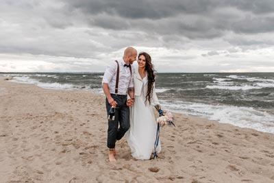 Fotograf ślubny z miasta Gdańsk