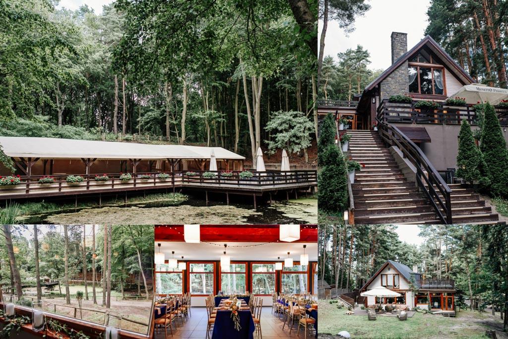 Sala weselna Godding w Sopocie